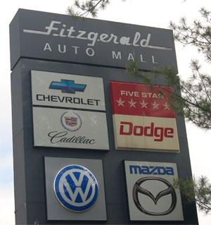 Fitzgerald Auto Mall Frederick >> Fitzgerald Auto Mall Frederick Md Where I Go